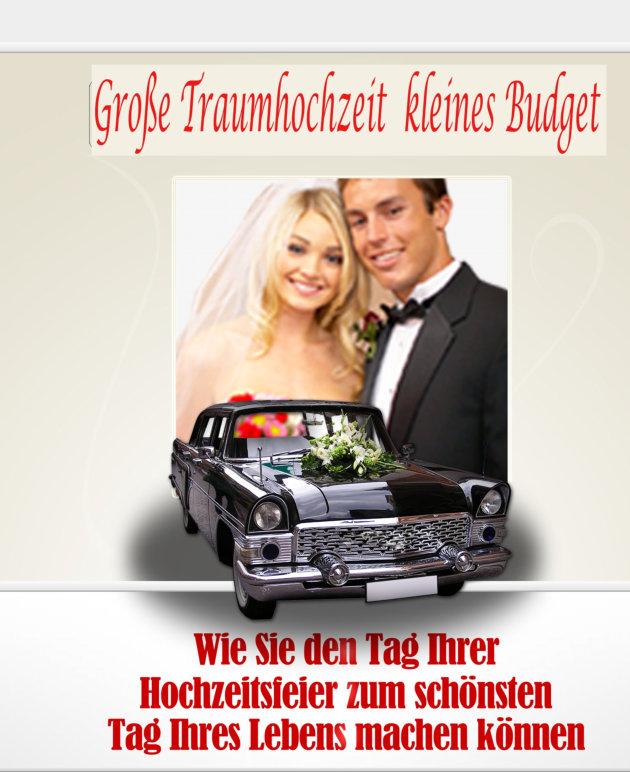 was kostet eine Hochzeit 2