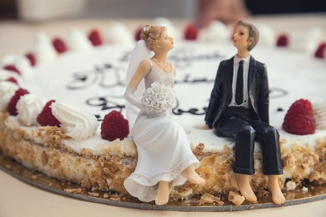 was kostet eine Hochzeit